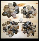Decorative Natural Mixed Color Pebble Garden & Landscaping Stone Pool Aquarium