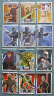 Star Wars Force Attax Series 2 Base Cards 178 - 192 (Strike Force)