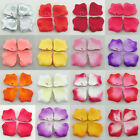 500pcs Artificial Rose Petals Wedding Favour Party Confetti Color U Pick