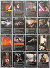 Star Wars TCG Rogues and Scoundrels Rare Cards Part 2/2 (RaS)