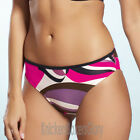 Fantasie Athens Classic Bikini Briefs/Bottoms Pink Flambe 5396 NEW Select Size