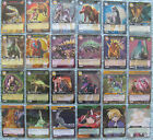 Dinosaur King TCG Choose 1 Series 1: Base Set Silver Rare Foil Card from List