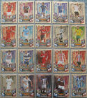 Match Attax TCG Choose One 2012/2013 Premier League Star Signing Card from List