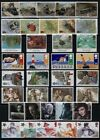 GB 1980-1999 Commemorative Years Sets (Multiple Listing) mint /  mnh