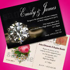 Personalised Engagement Party Invitations Invites E20