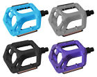 "BMX BIKE ALLOY 9/16"" PEDALS - RRP £16.99"