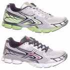 Mens Lace Up Running Trainers / Training Shoes Air Sole Size 7 8 9 10 11 12