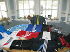 ADIDAS Men's Athletic/SPORT Shorts, All Styles, Colors & Sizes, Polyester, NWT