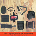 VIPER SECURITY BELT POUCHES POUCH LANYARDS HOLDER KEEPER POLICE DOORMAN