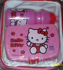 HELLO KITTY, MINNIE MOUSE AND BEN 10 LUNCH BAGS  | INSULATED.