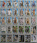 Star Wars Force Attax Choose One Movie 2 Card (Part 1/11, #1 - 30)