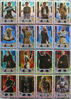 Star Wars Force Attax Choose One Movie 2 Force Master Card