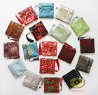 "Wholesale Mixed Eastern Handmade Coin Bags Purses Wallet 4 1/4x4 1/4"" YBS012"