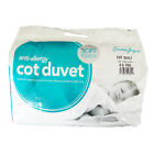 Sarah Jayne Anti-Allergy Duvet, Cot Bed