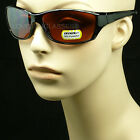 HD HIGH DEFINITION SUN GLASSES DRIVE VISION BLUE RAY BLOCKER LENS GOLF NEW MP2