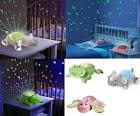SLUMBER BUDDIES NIGHT LIGHT PROJECTOR BABY NURSERY FROG BUTTERFLY SUMMER INFANT