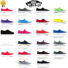 NEW Mens/Womens Vans Authentic Trainers - FREE & FAST SHIPPING