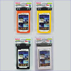 For HTC One M7 801e Waterproof Case Armband Strap Bag Pouch Cover SKin