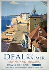 Deal and Walmer, Kent. Vintage BR(SR) Travel poster print by Frank Sherwin. 1952