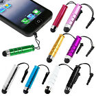 Color Mini Stylus Touch Screen Pen For Apple Samsung Motorola Blackberry Cell