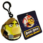 Angry Birds Star Wars Bag Clips Cool Sci Fi Retro Gifts Accessories Collectibles