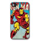 Marvel Comics ~ Marvel Super Heroes ~ iphone 5 Case/Cover ~  5 Designs