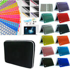 Combo Pouch Sleeve Bag Hard Case Cover for Macbook Pro 13 13.3 inch md101ll/a