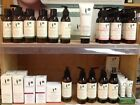Sukin Skin and Hair Care Products
