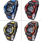 New Multifunction Child/Boy's/Girl's Sports Electronic Wrist Watch Watches Sales