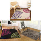 Flair Rugs Element Paisley Rug