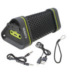 EARSON Outdoor Waterproof Shockproof Wireless Bluetooth Speaker For ipod iphone