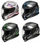 Shoei RF-1200 Dominance Full Face Motorcycle Riding Helmet ALL SIZES