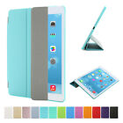 Accessories for Apple iPad Air/Apple iPad 5 Smart Magnetic Case Cover +Screen UK