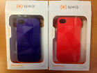 New OEM Speck GeoMetric iPhone 4 iPhone 4S Hardcover Case Red Purple available
