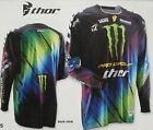 THOR CORE PRO CIRCUIT MONSTER REPLICA JERSEY-2013-Mens XL & XXL-New w/ tags