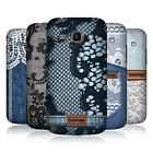 HEAD CASE DESIGNS JEANS AND LACE CASE COVER FOR SAMSUNG GALAXY ACE 3 S7270