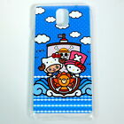 Hello Kitty x One Piece Chopper Hard Phone Case for Samsung Galaxy