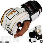 MMA Grappling UFC Boxing Gloves Cage Mix Fight Punching Bag Training Mitt M,L,XL