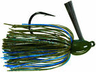 Strike King Hack Attack Heavy Cover Jig 1/2oz!