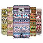 HEAD CASE DESIGNS FLORAL AZTEC CASE COVER FOR SAMSUNG GALAXY S2 II I9100