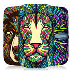 HEAD CASE DESIGNS AZTEC ANIMAL FACES CASE COVER FOR BLACKBERRY CURVE 9320