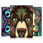 HEAD CASE DESIGNS AZTEC ANIMAL FACES CASE COVER FOR APPLE iPAD AIR