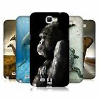 HEAD CASE DESIGNS WILDLIFE CASE FOR SAMSUNG GALAXY NOTE 2 II N7100