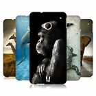 HEAD CASE DESIGNS WILDLIFE CASE FOR HTC ONE