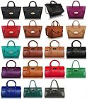New Ladies Celebrity Style Stunning Fashion Totes Satchel HandBag/ShoulderBag