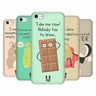 HEAD CASE DESIGNS LITTLE DOSES OF NONSENSE AND RANDOMNESS CASE FOR iPHONE 5C