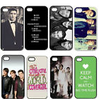 Cool Big Time Rush For iPhone 4 4S 5 5G 5S 5C Hard Plastic Back Cover Case