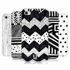 HEAD CASE DESIGNS BLACK AND WHITE DOODLE PATTERNS CASE FOR APPLE iPHONE 4 4S