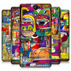 HEAD CASE DESIGNS AZTEC CAT CASE COVER FOR SONY XPERIA V LT25i
