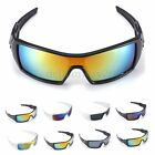 Cycling Riding Bicycle Outdoor Sport Protective Goggle Sun Glasses UV400 9 style
